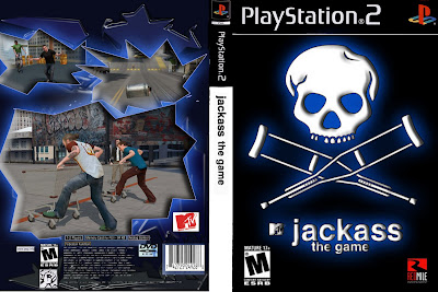 PS2 BAIXAR JACKASS JOGO